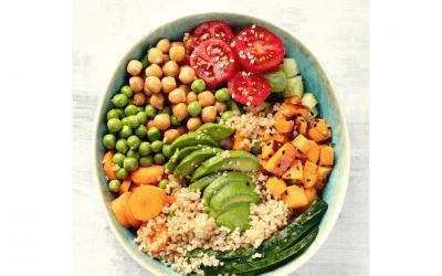 Gut healing on a vegan (WFPB) diet?