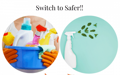 Switch to Safer!