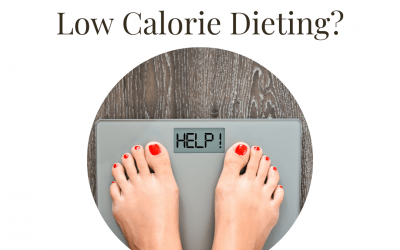 Why Low Calorie Dieting Sabotages Weight Loss
