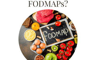 Are FODMAPs Causing Your Digestive Symptoms?